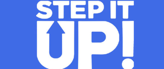 Image result for step it up