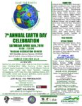 7th Annual Earth Day Celebration