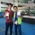 Ethan versus the the World: SOCES Student qualifies for Robotics World Championships