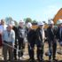 SOCES Breaks Ground